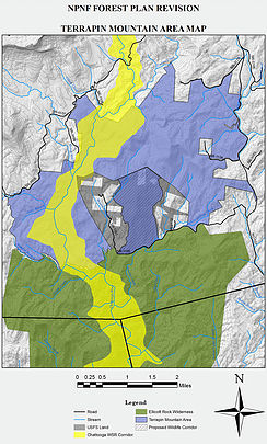 Nantahala National Forest Plan Revision   Chattooga Conservancy