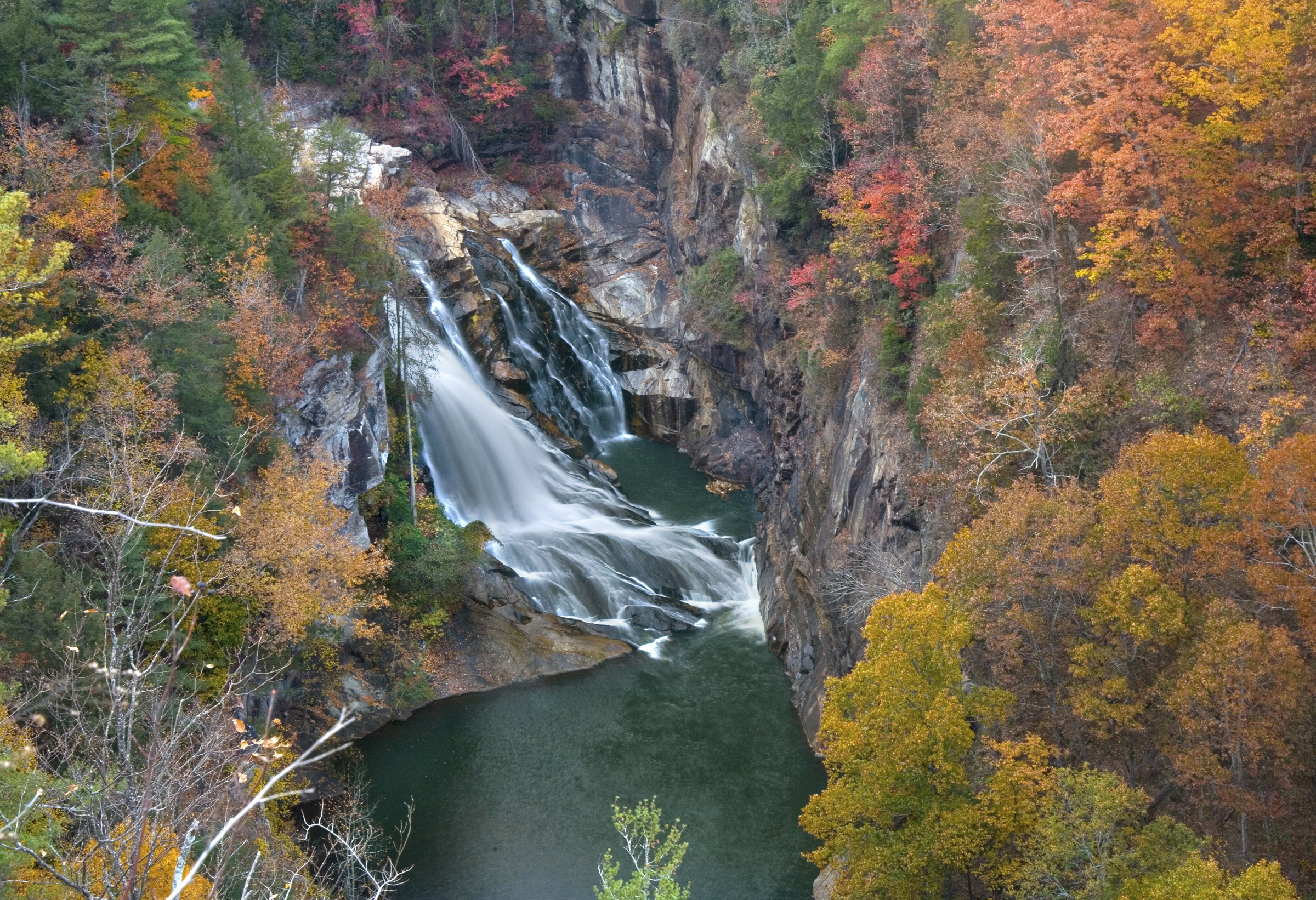 The Tallulah Gorge Chattooga Conservancy