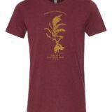 Goldenrod Shirt